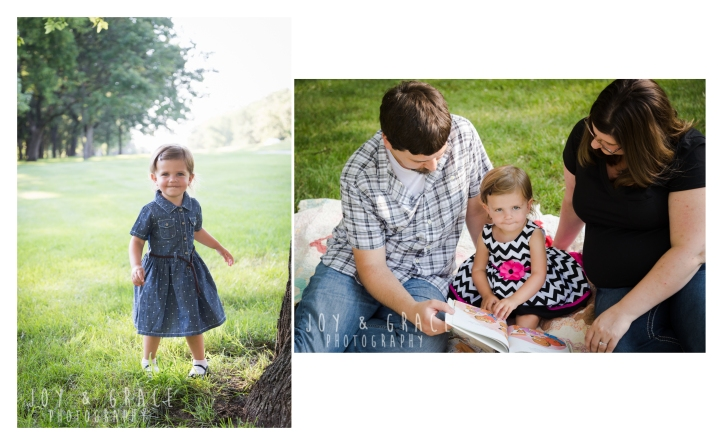 monticello family photography