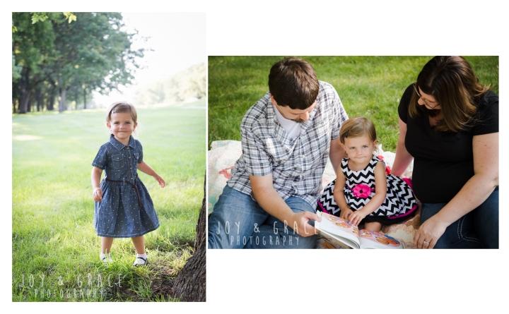 monticello family photography