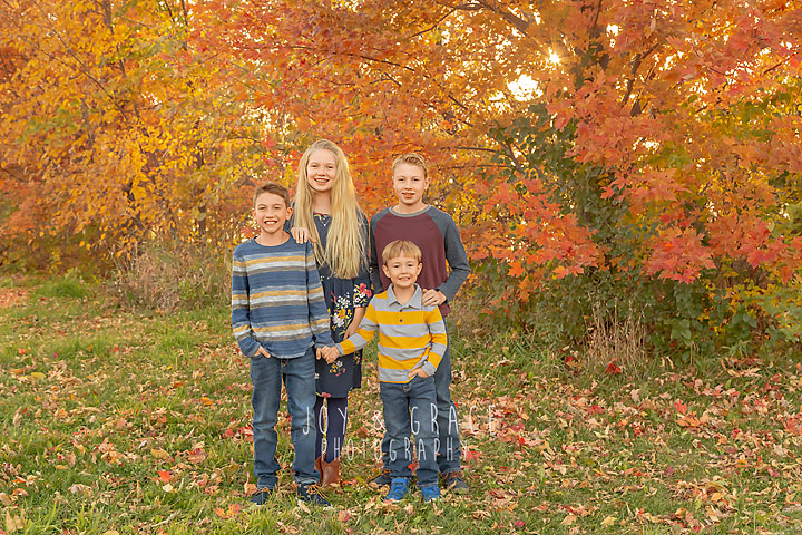 becker familiy photography
