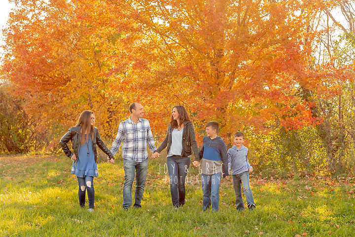 albertville family photography