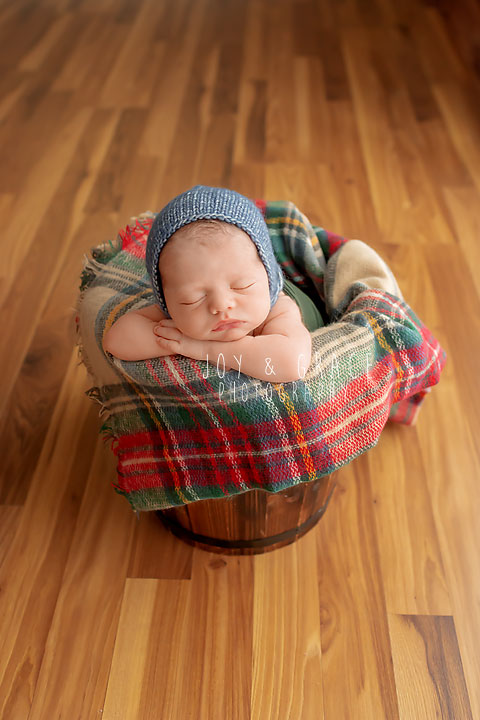 becker mn newborn photographer