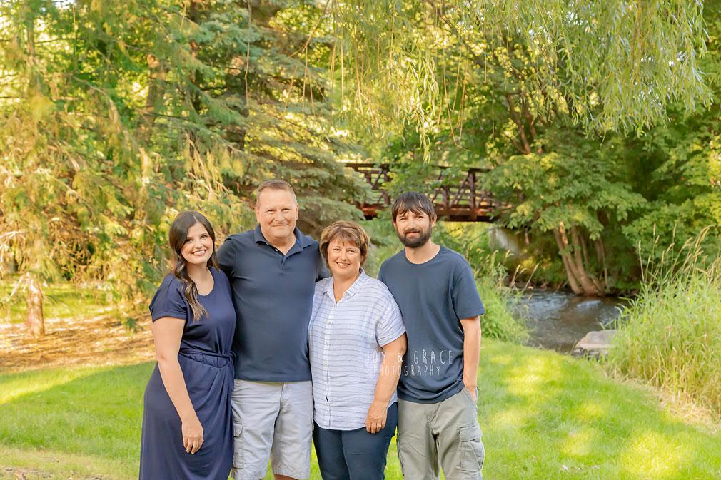 becker mn family photographers