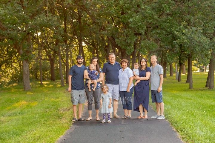becker mn family photography