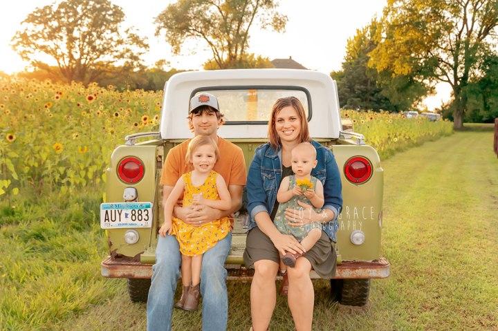 becker family photographers