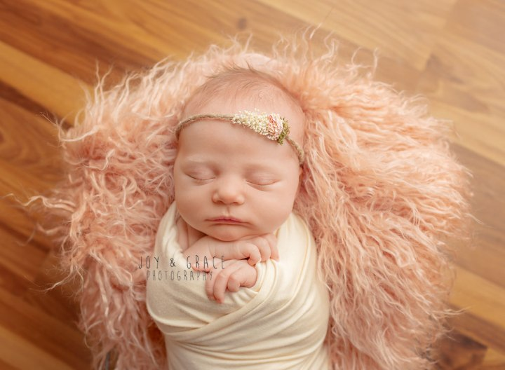 monticello mn newborn photographer
