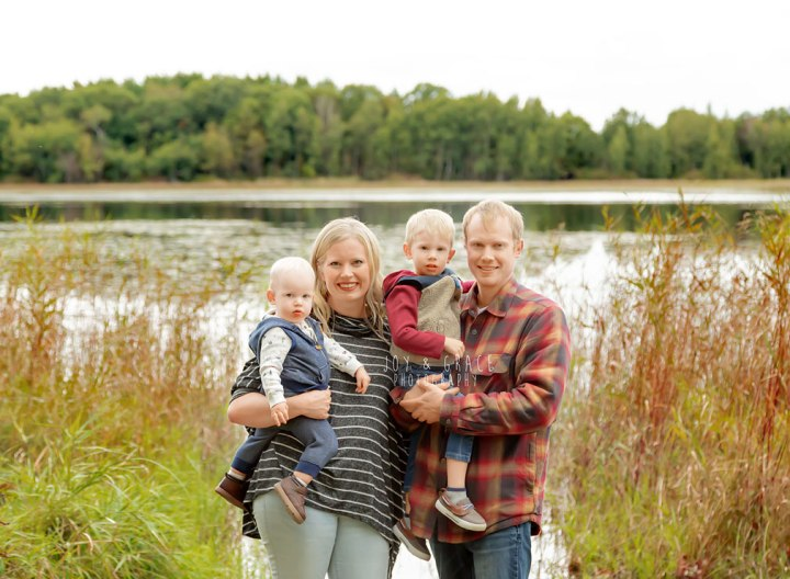 becker mn family photographer
