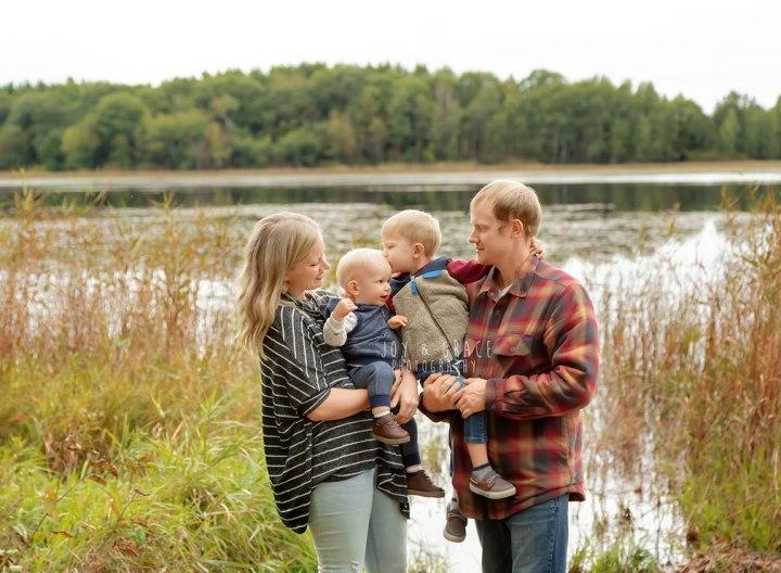 big lake mn family photographer