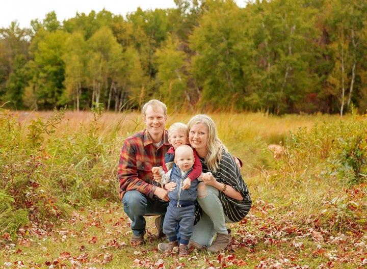 monticello mn family photographer