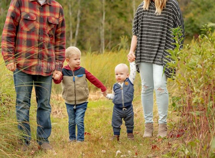 monticello mn family photography