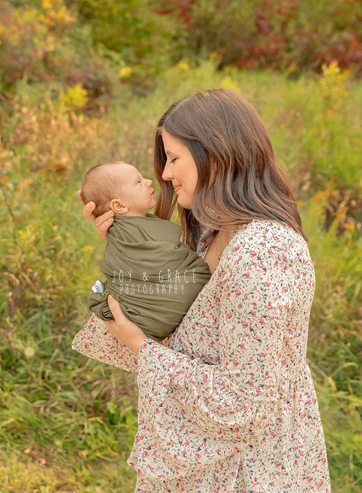 zimmerman newborn photography