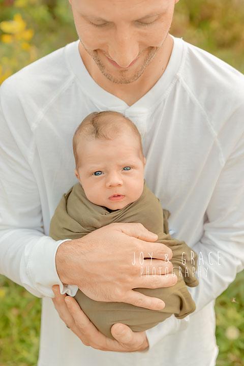 zimmerman newborn photographer