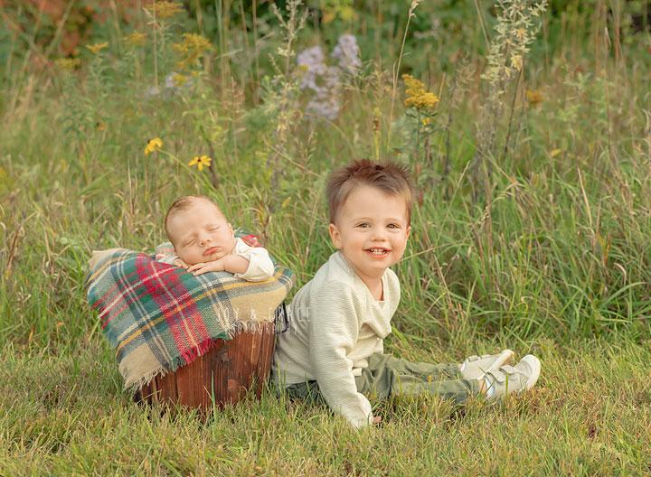 becker newborn photography